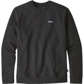 Patagonia P-6 Label Uprisal Crew Sweatshirt Men black